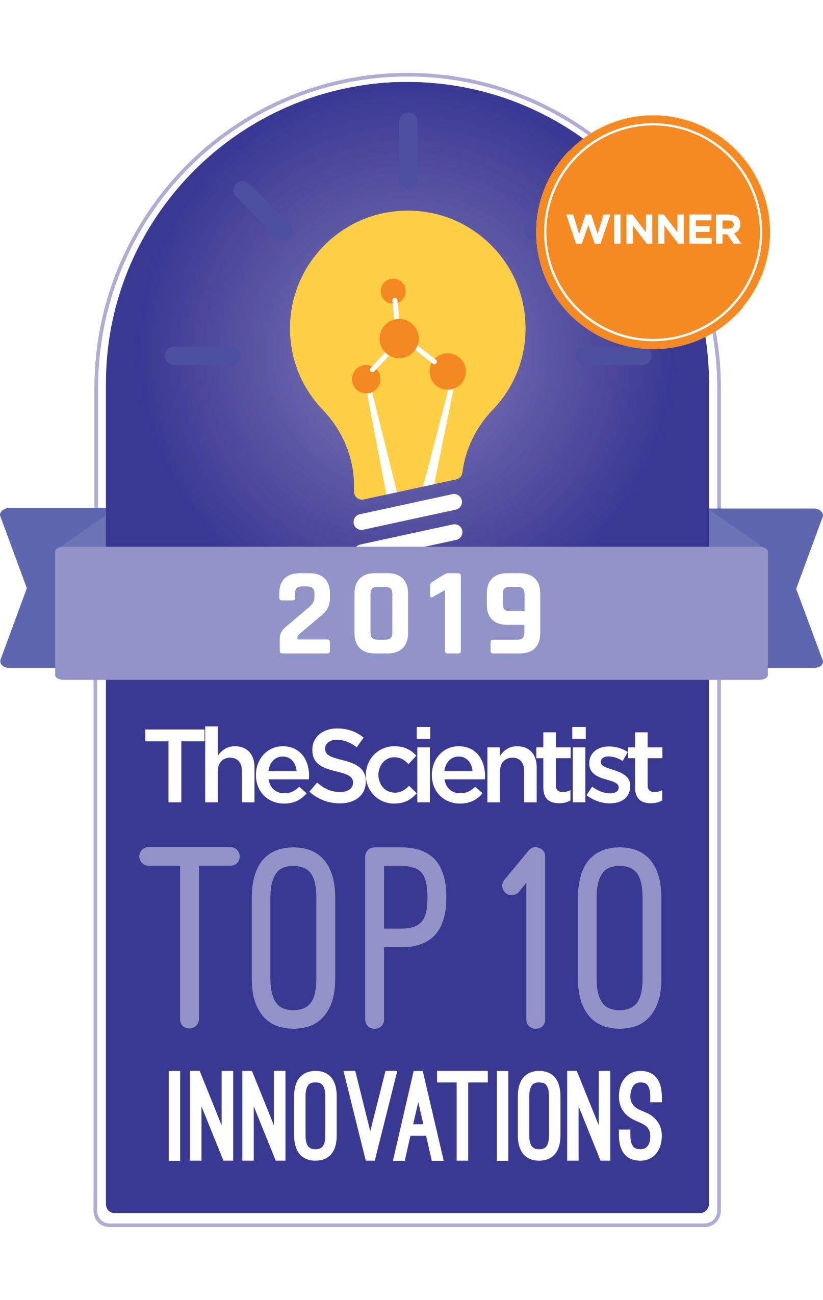 The Scientist top 10 innovations
